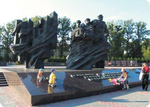Российский журналист про Гродно, Беларусь и Лукашенко