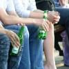 Законом по пиву За распитие пенного напитка на улице и в общественных местах  будут штрафовать на 500 рублей