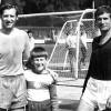 Крёстный отец юных челнинских футболистов