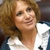 49-летняя Людмила Артемьева уходит в декретный отпуск