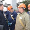 Как на Нижнекамской ГЭС  «ликвидировали»  самую сложную аварию