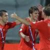С приходом нового тренера принципы игры российской футбольной сборной изменились