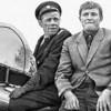 Легенда о советском Робине Гуде и следователе-интеллектуале