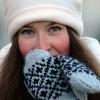 Мороз нечаянно нагрянет… в ноябре