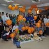 «День оранжевого настроения»