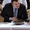 Следователи добрались  до сестры Сердюкова