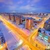 Казань – третья в рейтинге