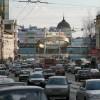 В столице не будет кольцевой дороги?