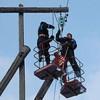 График  планового вывода в ремонт ЛЭП по Набережночелнинским электрическим сетям на 28 января-3 февраля 2013 года