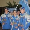Возвращение триумфаторов Afrika Race — экипажа «КАМАЗ-мастер»