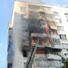 Защитим балконы от пожара!