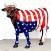 Россия воюет с США из-за мяса