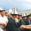 «Киргизия только учится независимости»