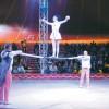 Первый «блин» Московского цирка Юрия Никулина