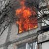 Две маленькие девочки погибли при пожаре