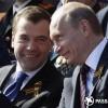 Путин зарабатывает меньше своего референта
