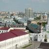 Туристы предпочитают Казань