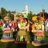 В Елабуге состоялось официальное открытие Всероссийской Спасской ярмарки