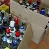 Несколько жителей РТ подозреваются в изготовлении фальшивого алкоголя