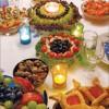 Новогодний стол: не едим, а дегустируем