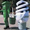 «КАМАЗ» будет утилизировать энергосберегающие лампы
