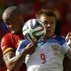 Сборную России спасет только победа над футболистами из Алжира