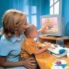 Какие игры подобрать для детей младшего возраста