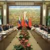 Рустам Минниханов предложил губернатору китайской провинции посетить Татарстан