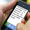 Оценки школьников татарстанцы начали узнавать через смс