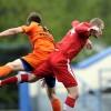 Неожиданным результатом завершился любительский региональный футбольный чемпионат