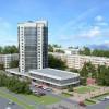 В 2015 году в Набережных Челнах планируется ввод в эксплуатацию 340 тыс. кв. м. жилья