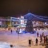 Казань признали одним из любимых мест празднования Нового года для россиян