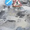 Чиновники могут оставить Казань с разбитыми дорогами