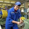 В России не хватает рабочих кадров