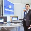 Zamar AG внедряет инновационные технологии в российских аэропортах