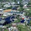 В Татарстане построят парк с визуальными развлечениями
