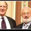 Сноб анонсировал диалог с известным израильским каббалистом Михаэлем Лайтманом