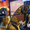 Виртуальная реальность стала осязаемой в столичном ТЦ