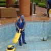 Особенности пылесоса для очистки бассейна