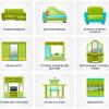 Высококачественная мебель в Интернет-магазине «Мебельвдом.ру»