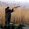 Безопасность охоты зависит от исправности оружия и транспортного средства