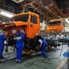 Средняя зарплата работников КАМАЗа в этом году составит свыше 29 тыс. рублей