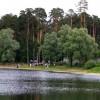 Где в Казани можно купаться летом?