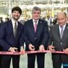 CNH Industrial начнет обучение специалистов в Набережных Челнах