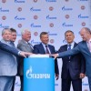 Татарстан переходит на газ
