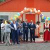 В сельских районах Татарстана появляются новые ФАПы
