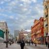 Лето в Москве будет интересным для туристов