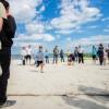 Пляжная олимпиада пройдет 7 августа на берегу озера Большой Кременкуль