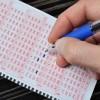 Стратегия правильного заполнения билетов лотереи