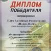 ПандаПарк стал лучшим парком развлечений 2016 года в РФ